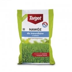 Fertilizante para césped de cal y magnesio - el mejor remedio para el musgo - Target® - 15 kg -