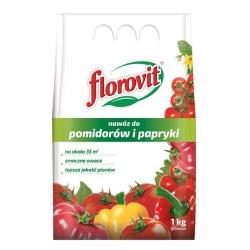 Tomato and bell pepper fertilizer - Florovit® - 1 kg
