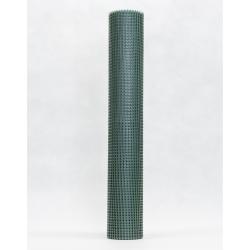 Сетка бордюрная сетка - диаметр сетки 15 мм - 1,2 х 5 м -