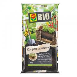 BIO záhradný kompost - Compo® - 15 litrov -