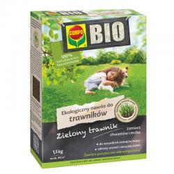 BIO Lawn Fertilizer - Compo® - 1.5 kg