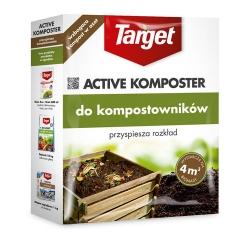 Active Komposter - urýchľuje proces Compo®sting - Target® - 1 kg -