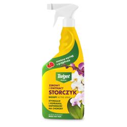 Biosept Activ Spray - Orchidea rezisztencia stimulátor és emlékeztető - Target® - 750 ml -