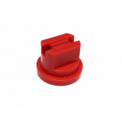 Форсунка распылителя - плоская форсунка EF-04 - красная - Kwazar -