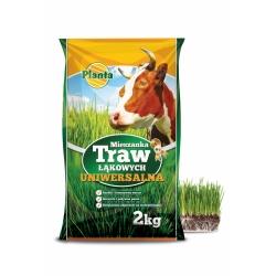 Pilihan rumput padang rumput universal - padang rumput dengan Fabacecae - M2 - 2 kg -  - biji