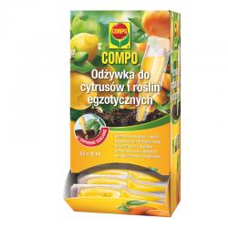 Citrusaugu barības viela - Compo® - 1 x 30 ml -