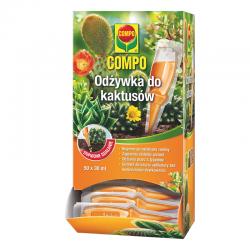 Kaktusa barības viela - Compo® - 1 x 30 ml -