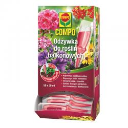 Nutrimento per piante da balcone - Compo® - 1 x 30 ml -