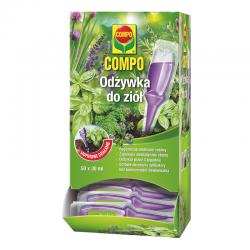 Bylinkové jedlo - Compo® - 1 x 30 ml -