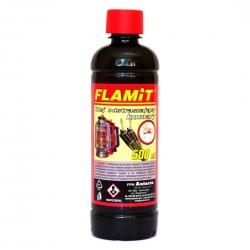 Minyak flamit untuk lampu minyak dan obor - Anty-komar - 0.5 l -