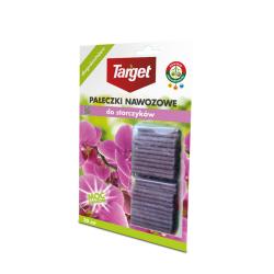 Palice za gnojila za orhideje s počasnim sproščanjem - Target® - 20 kosov -