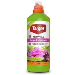 """Vedel rododendroniväetis - """"Bujne Kwiatowanie"""" (rikkalikult õitsev) - Target® - 1 liiter -"""