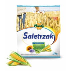 Nitrochalk - nitrate fertilizer - Planta® - 3 kg