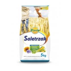 Nitrochalk - nitrate fertilizer - Planta® - 5 kg