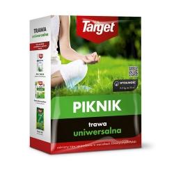 """""""Пикник"""" (Piknik) - универсално семе за тревна площ за домашни градини и дворове - Цел - 0,5 кг -"""