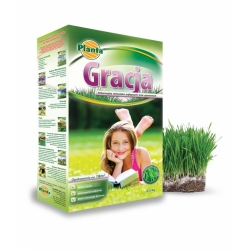 Gracja - lawn seed mix of high ornamental value from Planta - 2 kg