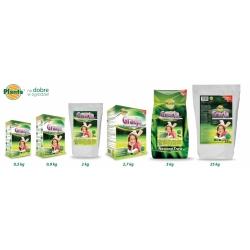 Gracja - lawn seed mix with high ornamental value - Planta - 5 kg