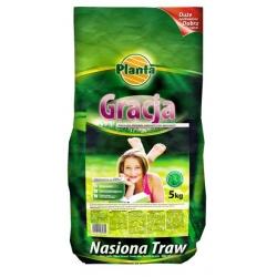 Gracja - mešanica semen za trate z visoko okrasno vrednostjo - Planta - 5 kg -