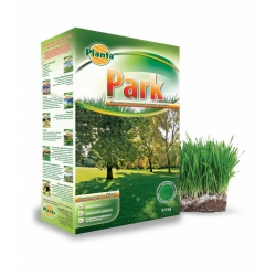Park - gyepmag keverék parkokhoz - Planta - 5 kg -