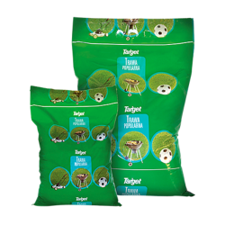 Popular Grass - low requirements and high durability - Target - 5 kg