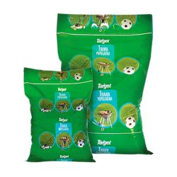 Priljubljena trava - nizke zahteve in velika trpežnost - Cilj - 5 kg -