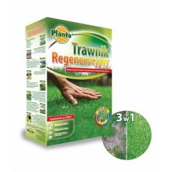 Noorenenud muru - kahjustatud või mahajäetud muru parandamine - Planta - 1 kg -