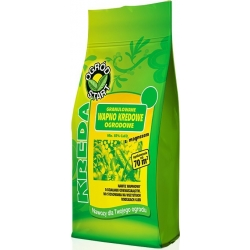 Garden soil lime - for all-year-round use on every soil - Ogród-Start® - 25 kg