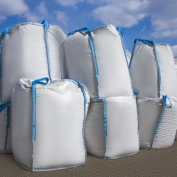 Container bag - Big-Bag - 90 x 90 x 130 cm