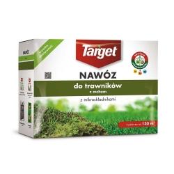 Pupuk rumput yang menghilangkan lumut - Target - 4 kg -