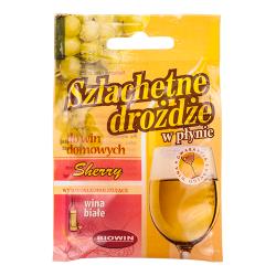Yis wain - Sherry - 20 ml -
