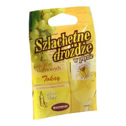 Ragi anggur - Tokaji - 20 ml -