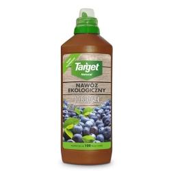 Fertilizante líquido orgánico de arándanos - Target® - 1 litro -