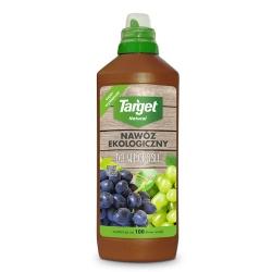 Tekuté organické hnojivo pre vinnú révu - Target® - 1 litr -