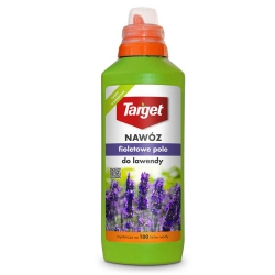 Šķidrais lavandas mēslojums - Violets lauks - Target® - 500 ml -