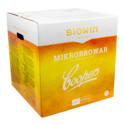 """Pembuatan bir mikro """"1"""" - ide hadiah yang ideal! -"""