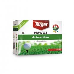 Pupuk rumput dengan elemen jejak - Target - 4 kg -