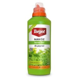 Šķidrais papardes mēslojums - Burza Liści (Burst of Leaves) - Target® - 500 ml -