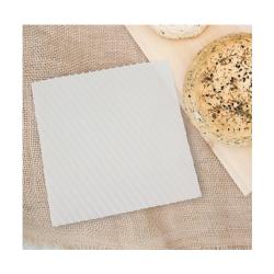 Siera gatavošanas paklājs - 25x25 cm -