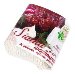 Húsháló 15 x 500 cm - a hús füstölésére és pörkölésére -