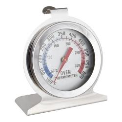 دمای اجاق گاز از جنس استنلس استیل - قابل حلق آویز ، محدوده کار 50-300ºC - 40 x 70 میلی متر -