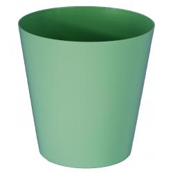 """""""Vulcano"""" okrúhla nádoba na hrnce - 11 cm - mätovo zelená -"""