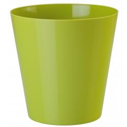 """""""Vulcano"""" okrúhla nádoba na hrnce - 11 cm - pistáciová zelená -"""