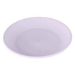 "Periuk pot bunga ""Kolor"" - 15 cm - biru lavender -"