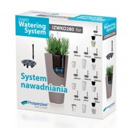 Sistema de riego - Izwko System - para macetas de 35 cm -