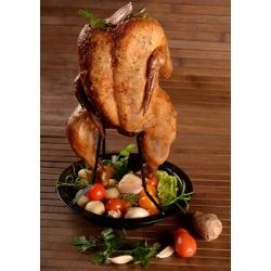Csirke sült rack -