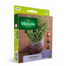 Mini Garden - Marjoram - starter set for indoor cultivation - 6500 seeds