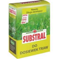 Dugotrajno gnojivo za dodatno sjetvu trave - 100 dana (100 dana) - Substral® - 1 kg -
