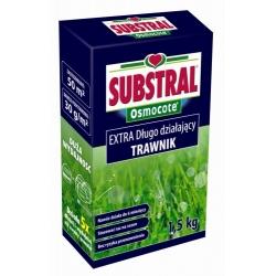 Fertilizante para césped Osmocote EXTRA de larga duración - Substral® - 1,5 kg -