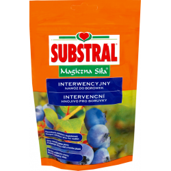 """Intervention fertilizer for blueberries """"Magic Strength"""" - Substral - 350 g"""