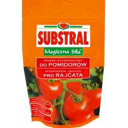 """Intervention fertilizer for tomatoes """"Magic Strength"""" - Substral - 350 g"""